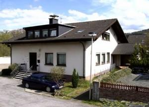 Burghaus
